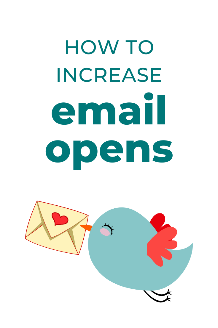 5 Tips To Increase Email Open Rates