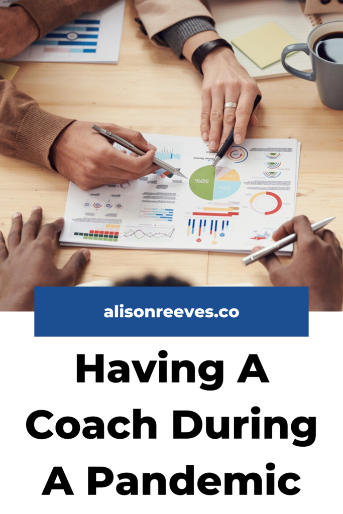 benefits of having a business coach