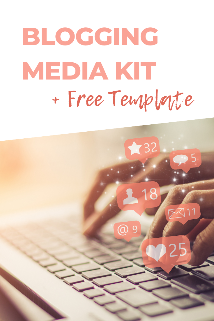 Blogging Media Kit: Attract Sponsors, Collaborations For Bloggers