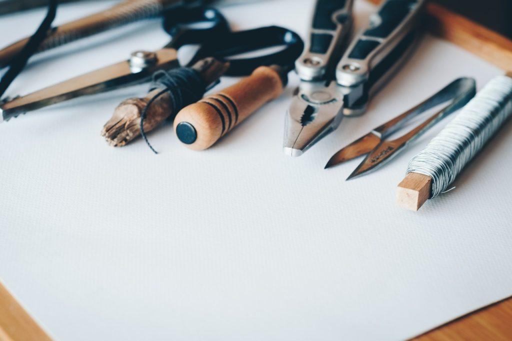 most important blogging tools