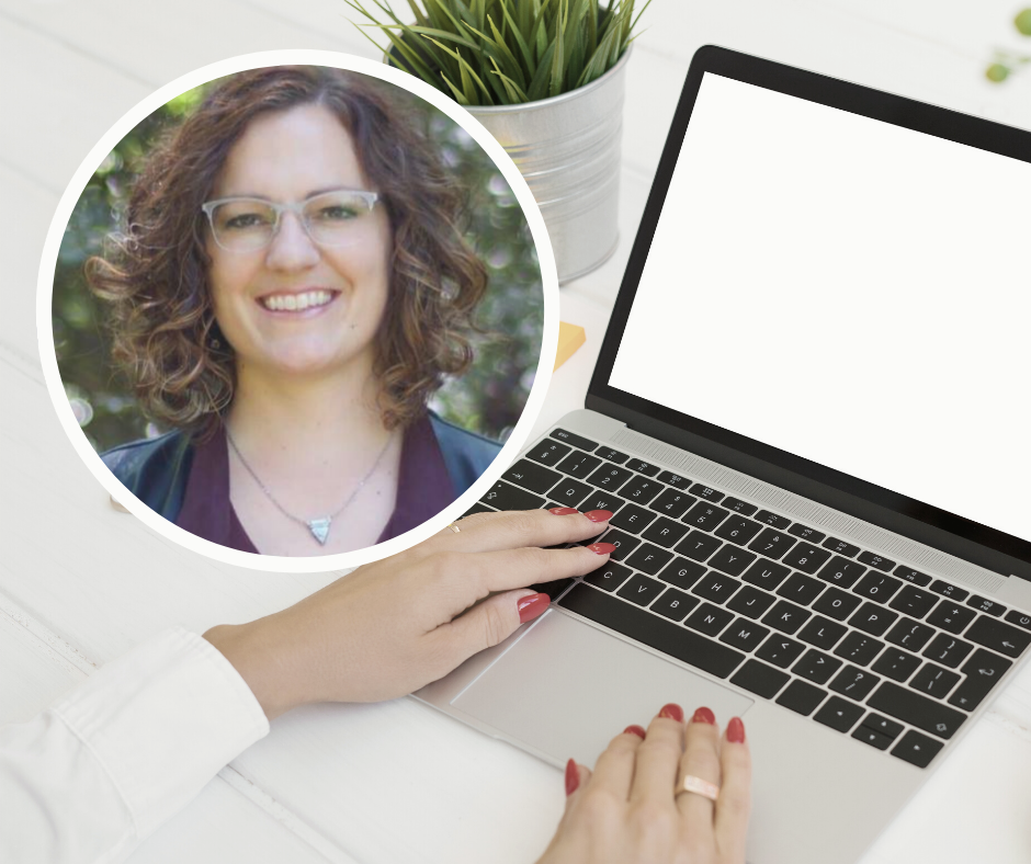 How Andrea leveraged her blog for a successful membership program launch.