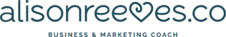 Business & Marketing Coach For Bloggers and Influencers