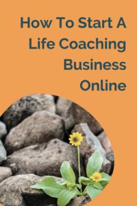 Everything you need to start a life coaching business online.
