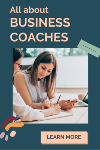 What is a business coach? How do you find and choose the right coach for you?