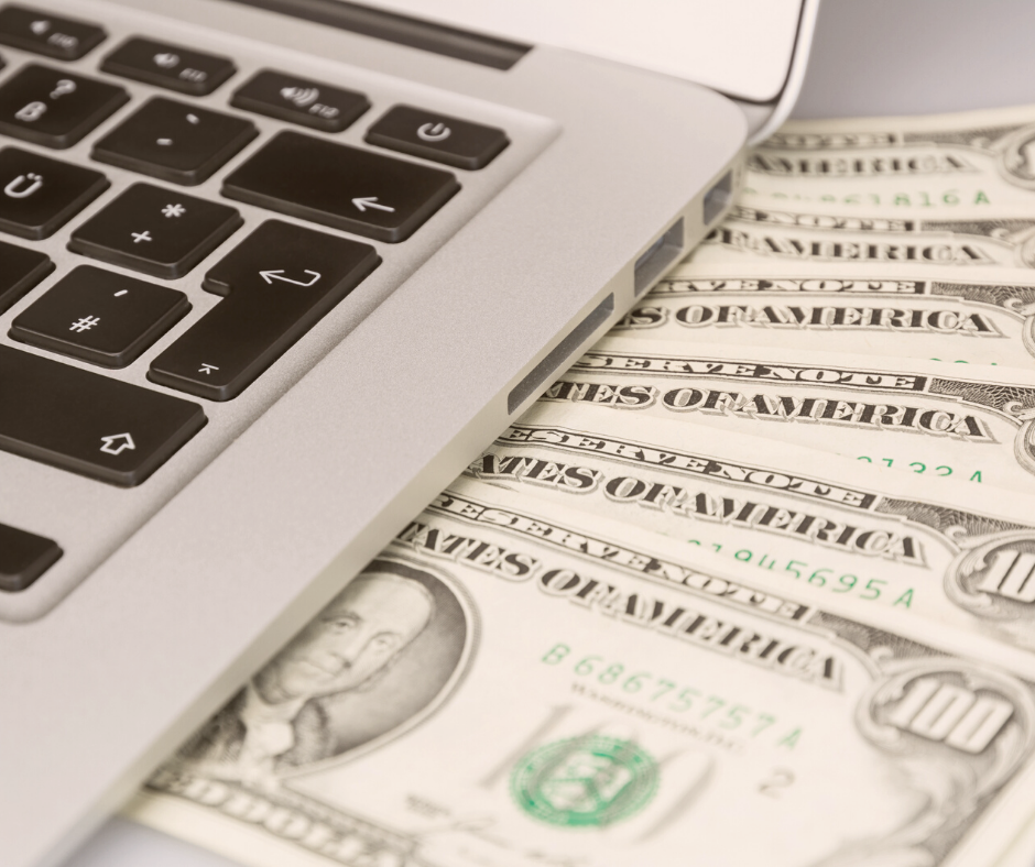 How to make money with your blog: 14 ways to monetize, and how to decide what is right for you.