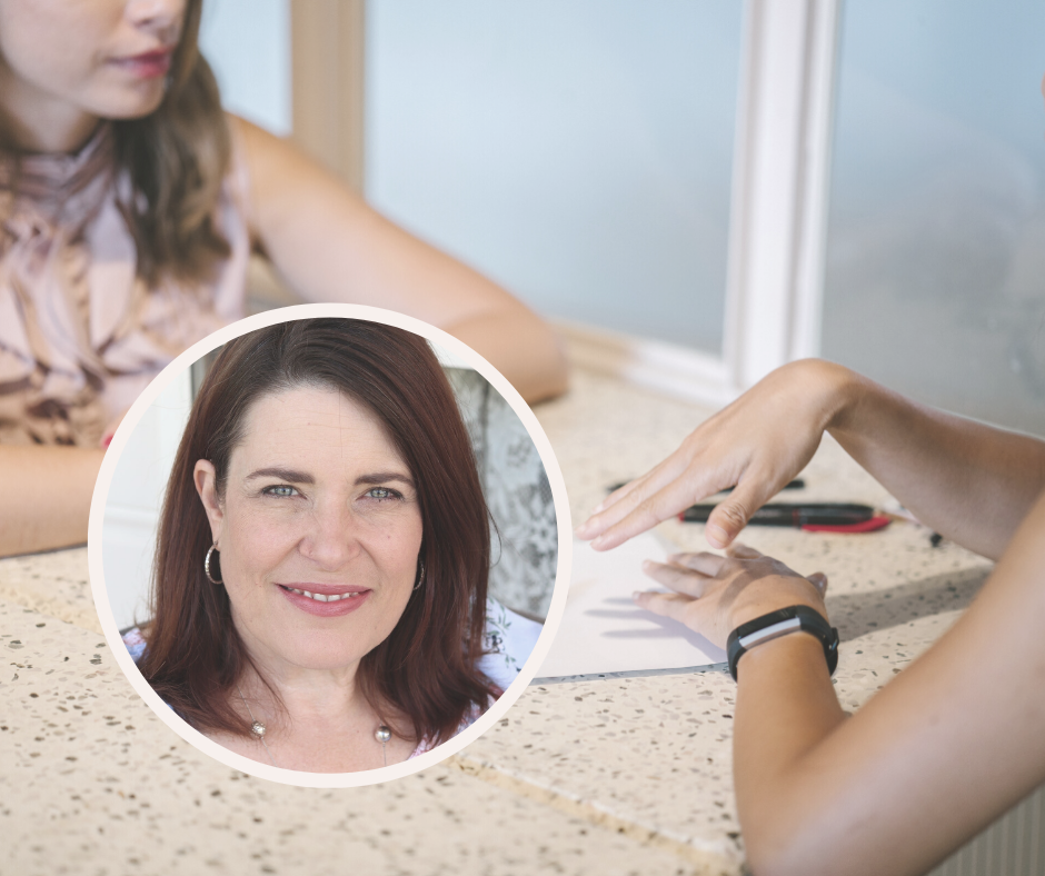 How Michelle is turning her course into a coaching program.