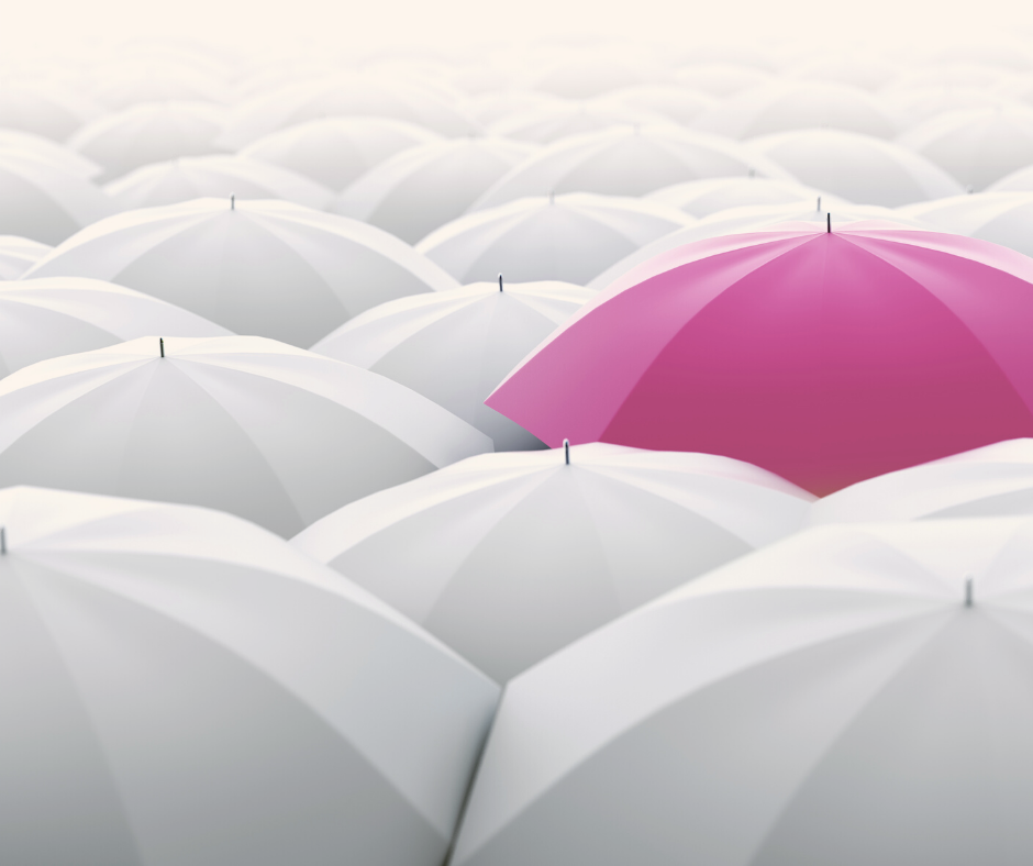 How to make your blog stand out from the crowd.