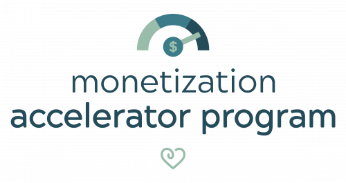 alison reeves monetization accelerator program